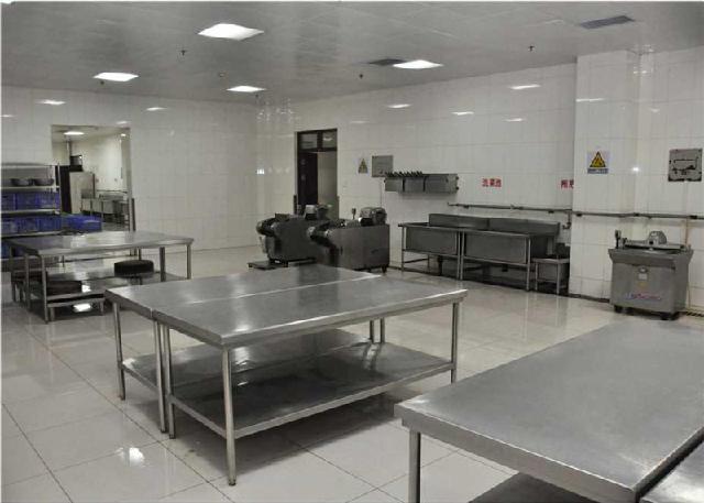 中央厨房6